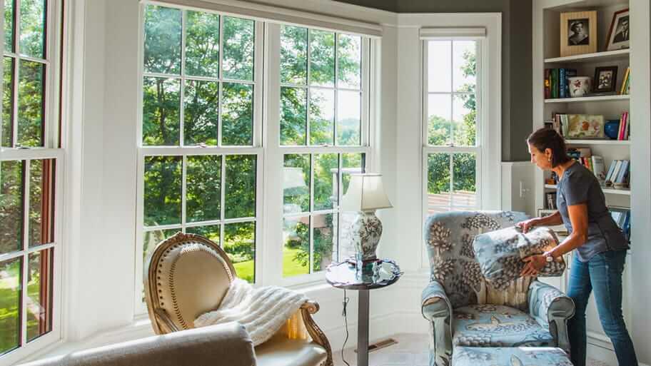 Andersen Windows from The Window People in Stamford, CT   Andersen Windows Certified Contractor